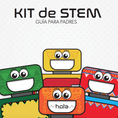 STEM Kit Cover